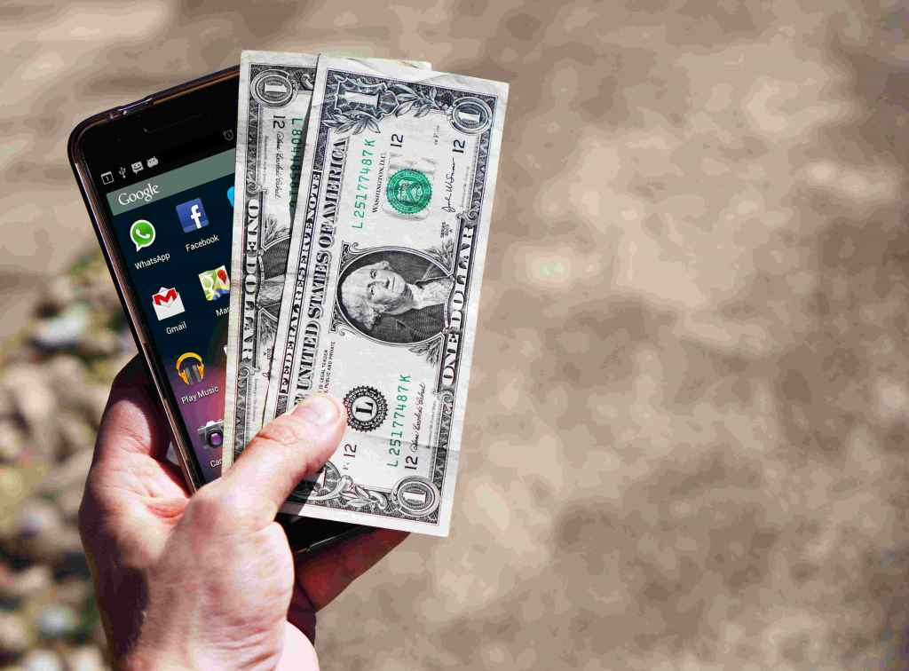 Best apps to make money without investment